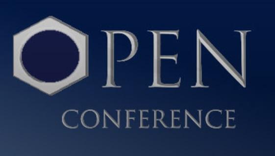 Конференция – SaintPetersburg OPEN 2021